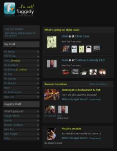Fuggidy Main Page